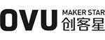 OVU创客星logo