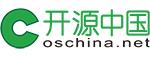 """""""开源中国""""logo"""
