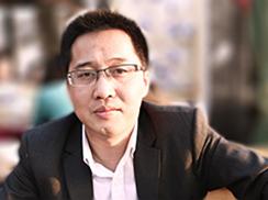 Eric-Liao